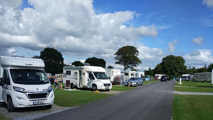 Woodlands Caravan & Camping Park