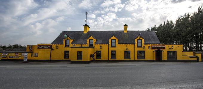 The Hatchett Inn