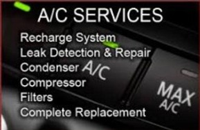 Speedee Air Conditioning