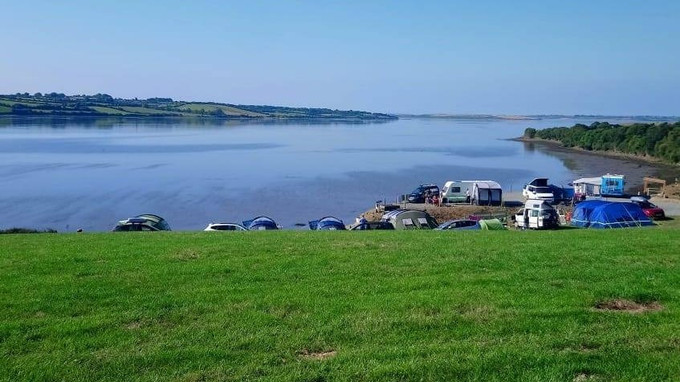 Roches Campervan And Campsite