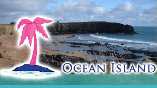 Ocean Island Caravan Park