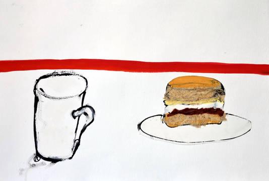 Coffee and Morning Egg.jpg