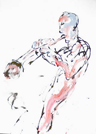 Miles Davis Red.jpg