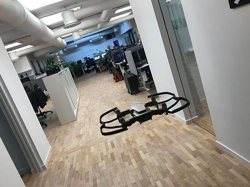 A look into the Sharkmob Malmö office