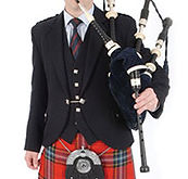 Get your own Scottish Uniform