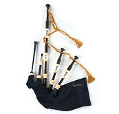 Get your own Bagpipe here