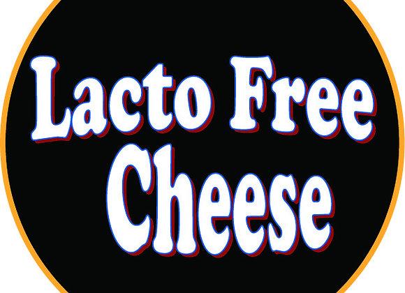 LACTO FREE CHEESE DOUGH BALLS