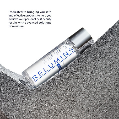 RELUMINS ADVANCE STEM CELL REPAIR SOLUTION (TONER)