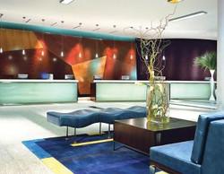 Westin Hotel NY x ARQUITECTONICA