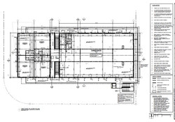Knoxon Second Floor plan