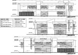 Existing Demo Elevations