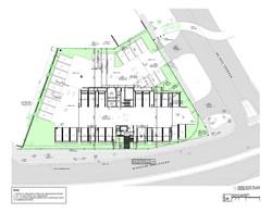 5555 Biscayne Blvd. New Site Plan