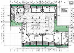 Pompeii Ground Floor Level