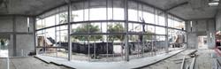 New construction process