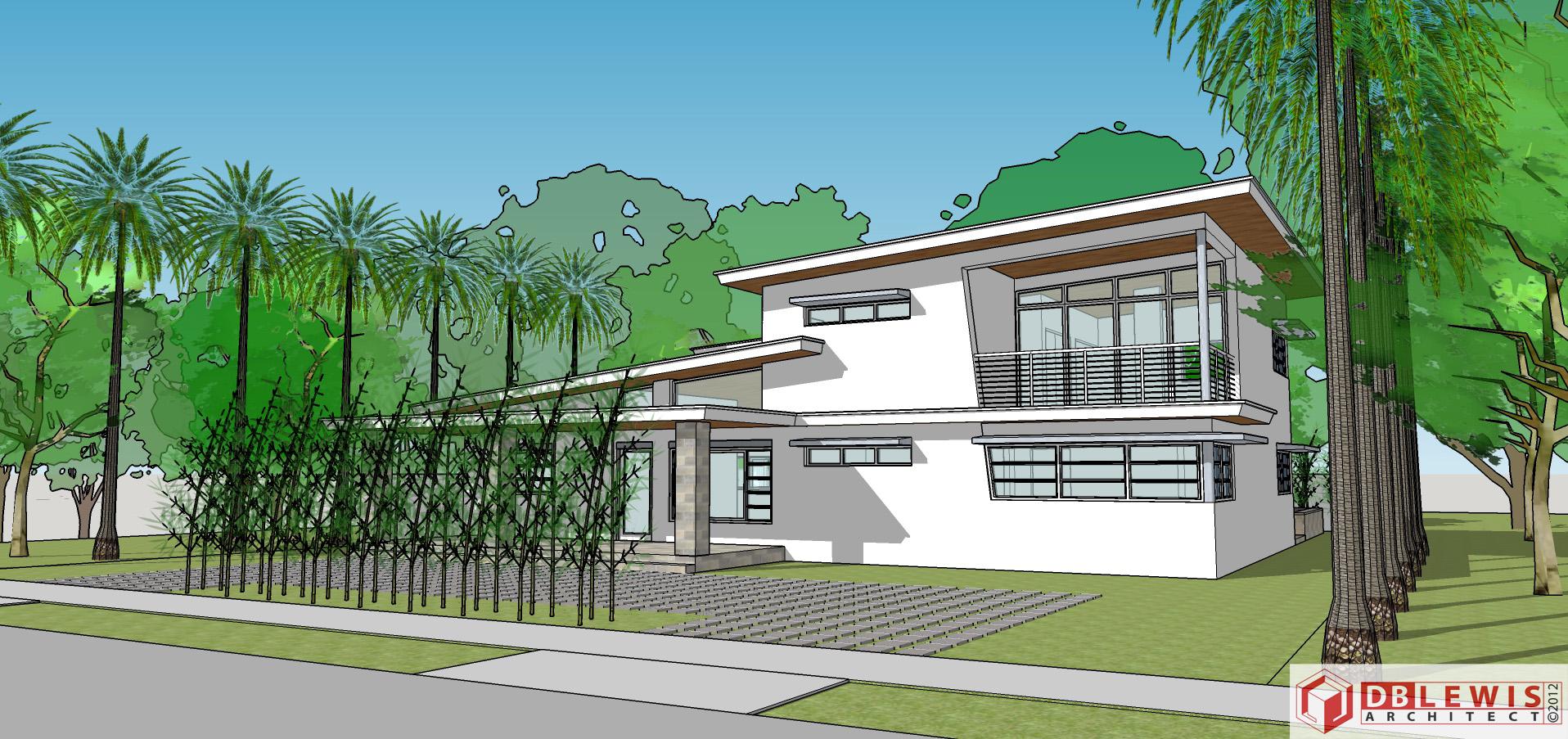 Graber Villa