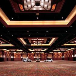 Houston Hilton Hotel