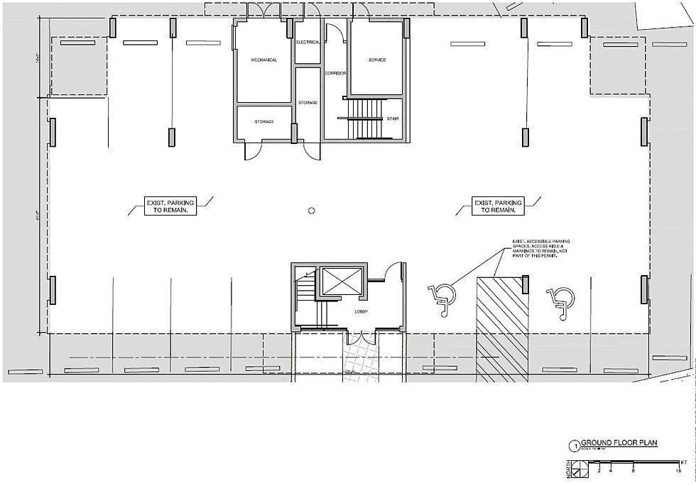 DBLewis-Architect