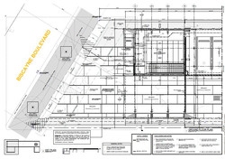Apure. Ground Floor Plan 1.1