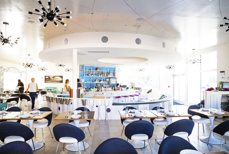 Vagabond Restaurant 06-2016. Photo-Miami New Times