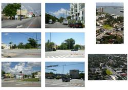 Milebella. Site Photos