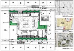 Pompeii Site Plan