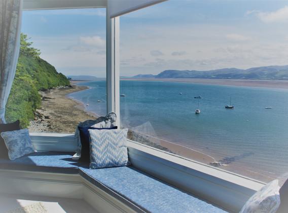 Anglesey Beach House