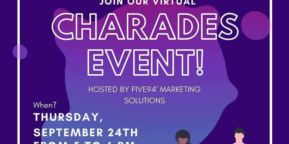 Virtual Charades