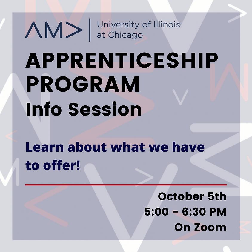 Apprenticeship Program Informational Session