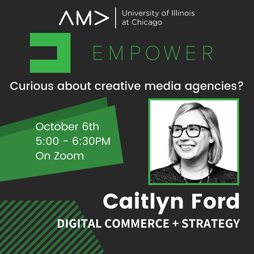 Caitlyn Ford - Empower
