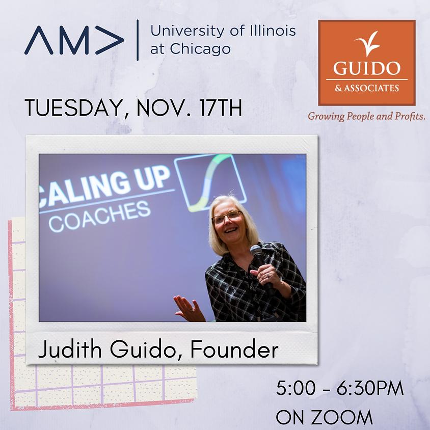 Judith Guido - Guido and Associates