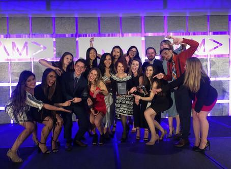 American Marketing Association International Collegiate Conference 2019