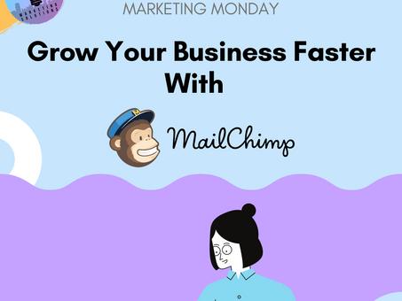 Marketing Monday: Mailchimp