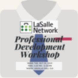 10_29 - Professional Development Worksho
