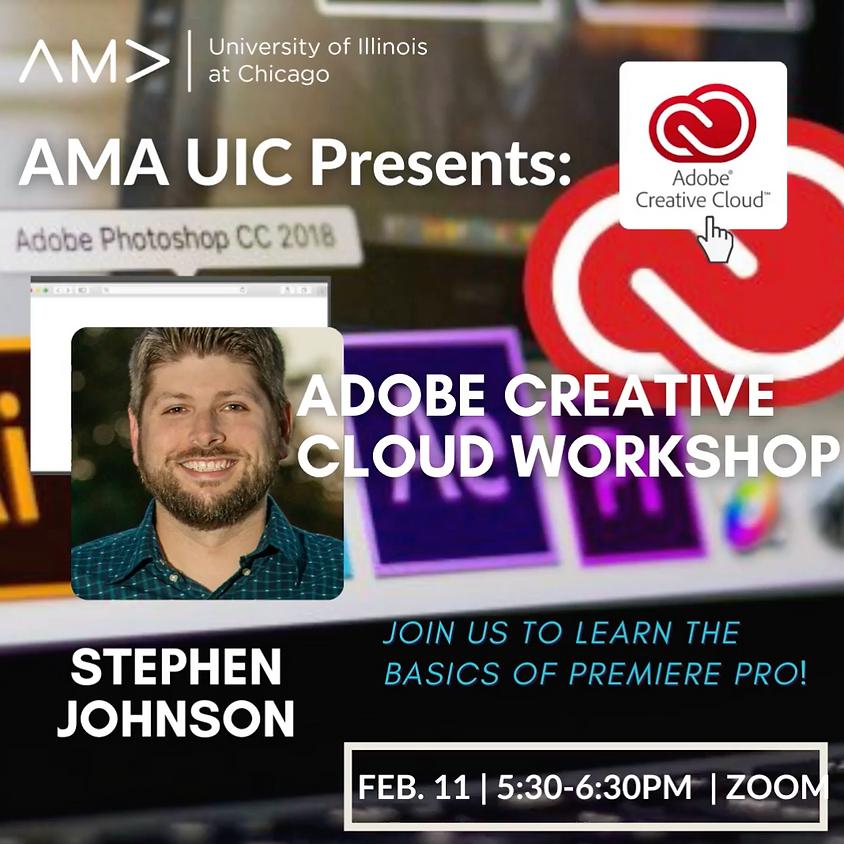 Adobe Creative Workshop - Day 2