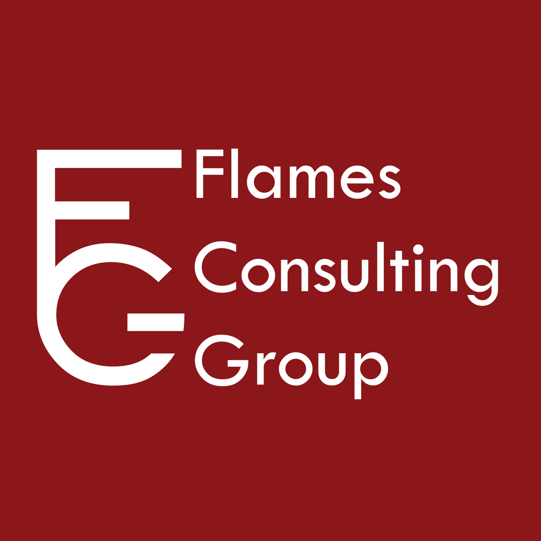 Flames Consulting Group Logo