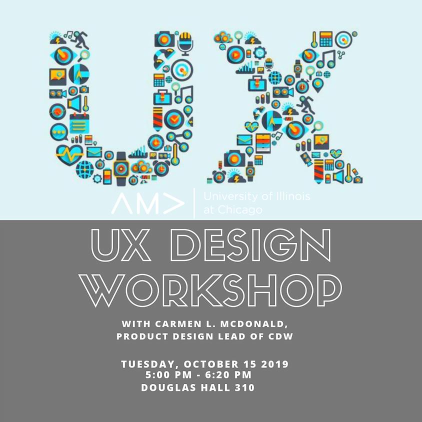 User Experience (UX) Design Workshop