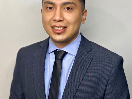 AMAzing Member of the Month for September 2019: Alejandro Llamas Jr.