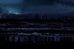 La ciudad que duerme