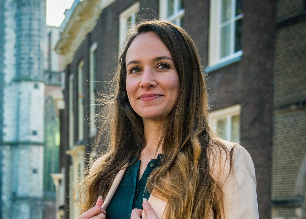 Carrie van der Kroon
