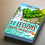 Thumbnail: 12 Lessons of Healing Through Grief Paperback