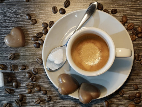 2020 National Espresso Day