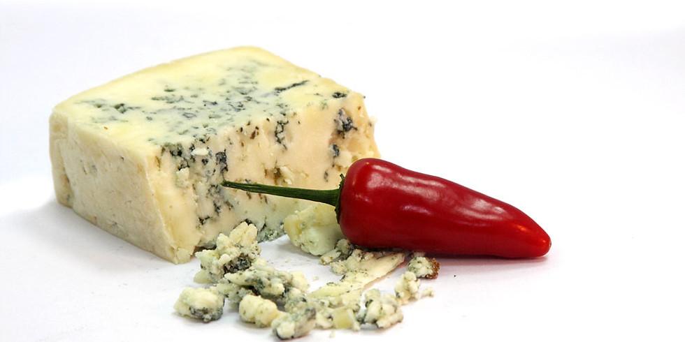 Intensive Cheesemaking Workshop