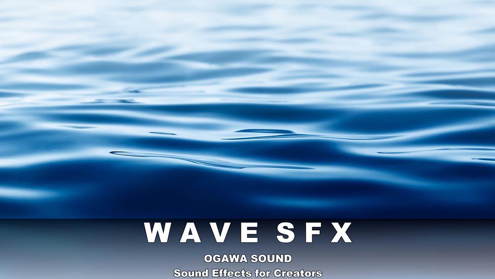WAVE SFX