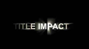 TITLE IMPACT FX