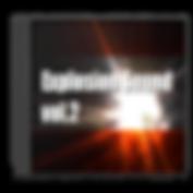 Explosion sound vol.2 爆発効果音素材集イメージ