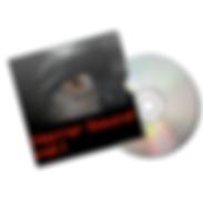 Horror sound vol.1 ホラー効果音素材集イメージ