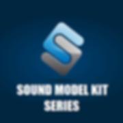 SOUND MODEL KIT SEREISイメージ