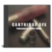 CARTRIDGE SFX -薬莢落下効果音素材集-