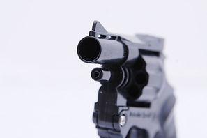 銃声効果音素材集イメージ02