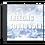 Thumbnail: FREEZING SOUND vol.1 氷魔法効果音素材集